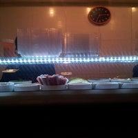 Снимок сделан в Nagai Sushi пользователем Mauro M. 6/21/2012