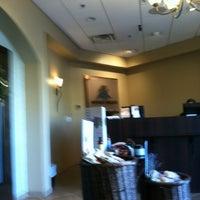 Photo taken at Massage Heights-Town Center by Eluanie D. on 1/2/2012