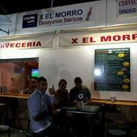 Foto tomada en Cervecería X El Morro por Javier M. el 7/4/2011