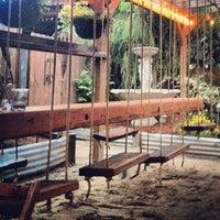Photo taken at Casa Naranja by Monty . on 6/3/2012