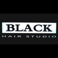 Photo taken at Black Hair Studio by Kenny C. on 7/16/2011