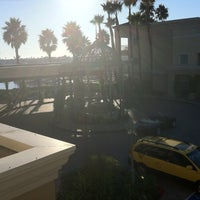 Photo taken at Balboa Bay Resort by Paul S. on 10/10/2011