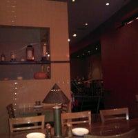 Photo taken at Firewood Café by Irik on 10/21/2011
