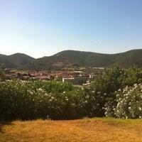 Photo taken at Domus De Maria by Valerio P. on 7/21/2011