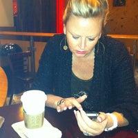 Photo taken at Starbucks by Carolyn H. on 3/14/2012
