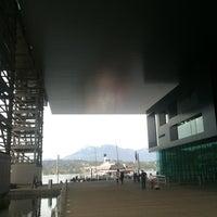 Photo taken at KKL Luzern by Alex S. on 4/27/2012