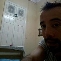 Photo taken at av. guzman blanco by Camilo Q. on 3/19/2012