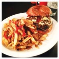 3/11/2012にGeoff K.が24 Dinerで撮った写真