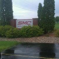 Photo taken at SMC Metal Fabricators by Susan G. on 5/3/2012