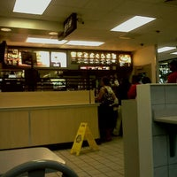 Photo taken at McDonalds by David W. on 10/27/2011