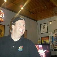 Photo taken at Loco's Grill & Pub by Carolyn B. on 4/3/2012