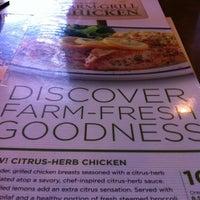 Photo taken at Bob Evans Restaurant by Allen J C. on 8/28/2011