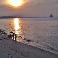 Das Foto wurde bei Punggol Jetty von WijN .. am 8/16/2011 aufgenommen