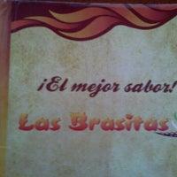 Photo taken at Las Brasitas by Ricardo A. on 7/1/2012