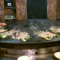 Photo taken at BD'S Mongolian Grill by Doug J. on 10/31/2011