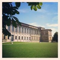 Photo taken at Alte Pinakothek by Filippo P. on 8/5/2012