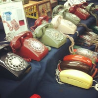 Photo taken at Scott Antique Market (Atlanta Expo Center South) by Mandy D. on 5/12/2012
