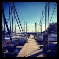 Photo prise au Port de Yvoire par Giuliano F. le7/12/2012