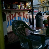 Photo taken at Irv's Burgers by Janel S. on 9/20/2011
