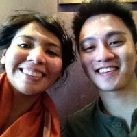 Photo taken at Locavore by Jess B. on 4/14/2012