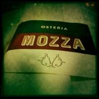 11/5/2011にDoug Z.がOsteria Mozzaで撮った写真