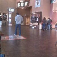 10/29/2011에 Alicia F.님이 Cinemark Memorial City에서 찍은 사진