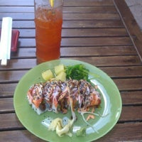 Photo taken at More Thai by StyleScrybe on 7/21/2012