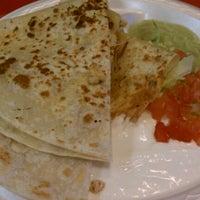 Photo taken at Bernardo's Taco Shop by Cory B. on 11/17/2011