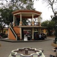 Foto diambil di Parque Miguel Hidalgo oleh Konfleis pada 3/21/2012