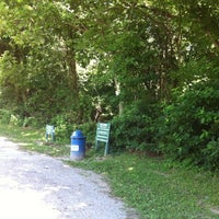 Photo taken at Champ County Park by Ryan G. on 7/18/2011