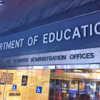 Photo taken at NYC Department of Education by Brent S. on 8/17/2011