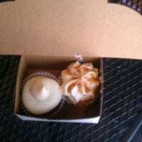 Photo taken at Ms. Nene's Takes the Cake Bakery by Jason H. on 8/31/2011
