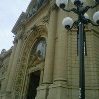 Photo taken at Museo de las artes by Dani A. on 9/14/2011