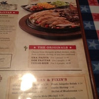 Photo taken at Lone Star Texas Grill by Gary T. on 6/24/2012