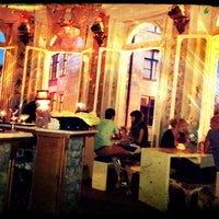 Photo taken at The Commercial Tavern by Djaia on 8/14/2012