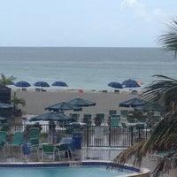 Photo taken at Limetree Beach Resort by Savanna R. on 7/5/2012