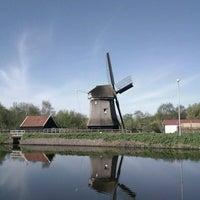 Photo taken at Sluispolder by Sabine S. on 4/30/2012