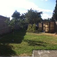 Photo taken at Jardin's by Ninos I. on 8/27/2012