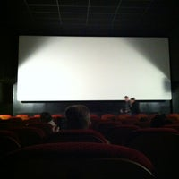 Photo taken at Cines Golem by Emilio D. on 3/22/2012