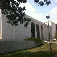 Photo taken at Sheldon Museum of Art by jp f. on 8/14/2012