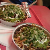 Photo taken at Tacos Mexico by rianne m. on 2/24/2012