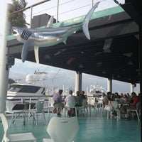 Photo taken at Restaurante El Muelle by Vicky C. on 2/26/2012