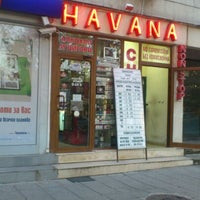Photo taken at Non Stop Havana by Nikolay P. on 9/28/2011