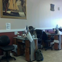 Photo taken at Creative Nails by Jaye Lee P. on 12/26/2011