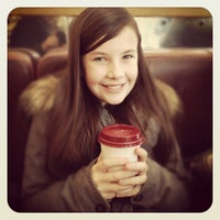 Photo taken at Pret A Manger by Elliot H. on 1/28/2012