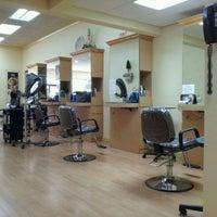 Photo taken at Salon Savvy by simsimma on 9/14/2011