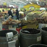 Photo taken at Mi Pueblo Food Center by Efrain G. on 11/5/2011