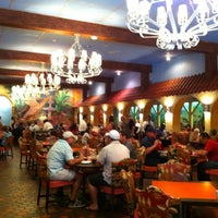 Photo taken at El Fenix Restaurant by Arvin S. on 8/25/2011