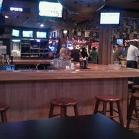 Photo taken at Rosie's Sports Pub & Grille by Dustin N. on 10/10/2011