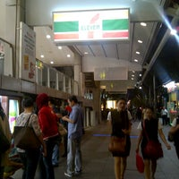 Photo taken at 7-Eleven by Nita A. on 3/23/2012
